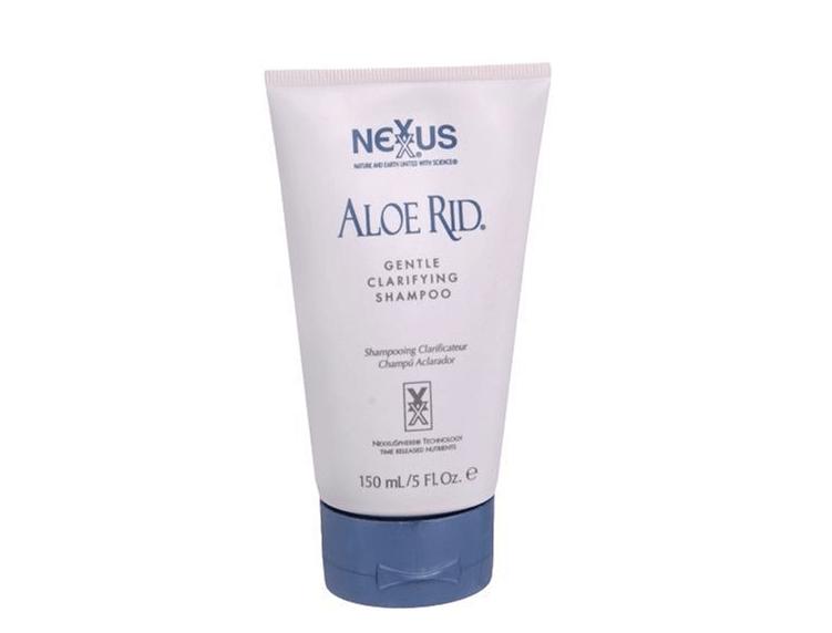 nexxus aloe rid reviews